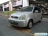 Picture Honda Fit Automatic 1999