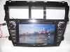 Picture Toyota Vios 2007-2012 OEM Car DVD Player with GPS