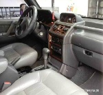 Picture 02 Mitsubishi Pajero Fieldmaster 4x2 Local...