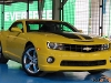 Picture 2011 CAMARO SS V8 BUMBLEBEE, Used, 2011,...