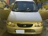 Picture Japanese Suzuki Alto 2003 Automatic With Rims