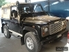 Picture Land Rover Defender 2005