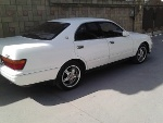 Picture Toyota Crown Super Salone Exilent Condtion