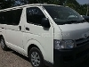 Picture Toyota hiace mid-roof 2.7 2011 in pakistan