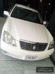 Picture Toyota Crown Royal Saloon 2011