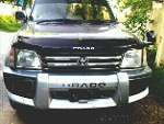 Picture Toyota Prado Tx Limited Edition 96 Going Cheap...