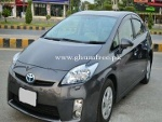 Picture Toyota prius 1.8 g led edition 2011