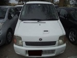 Picture 1998 Suzuki Wagon R for Sale