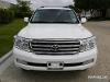 Picture Used 2010 Toyota Land cruiser V8 for sale!