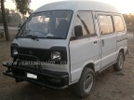 Picture Suzuki Carry Bolan For Sale in Pakistan