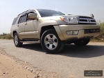 Picture Toyota hilux surf ssr-g