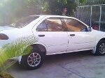 Picture Nissan Sunny 1998 Model Ac, Cng, Power...
