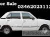 Picture Suzuki Fx 88-89 Cng:: Used Cars For Sale In...