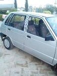 Picture Mehran VX like a new car