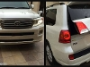 Picture Toyota Land Cruiser 2013 for Sale in Lahore,...