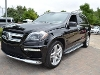 Picture SUV For sale: Mecedez Benz GL 550 4MATIC 2014