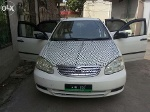 Picture Used Toyota corolla 2005 Car Price in Lahore,...