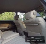 Picture Toyota Crown Royal Saloon 1992