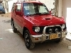 Picture Mitsubishi Mini Pajero