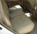 Picture 2003 Toyota Harrier Other