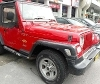 Picture Jeep Wrangler 1990