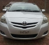 Picture Toyota Belta 2006