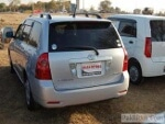 Picture Toyota Fielder G — Islamabad:: Used Cars For...