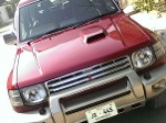 Picture Pajero intercooler out class condition — lahore