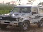 Picture Jeep Suzuki 410 Five Gear Available For sell