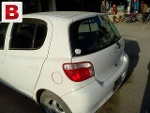 Picture Toyota Vitz For Sale. Islamabad