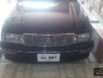 Picture Toyota crown royal saloon special package for...