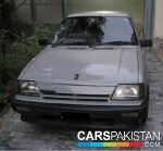 Picture 1998, Grey Suzuki Khyber (Petrol / CNG) For...