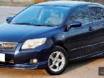 Picture Toyota Corolla Axio 1.5 G for Sale in Islamabad