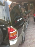Picture Mitsubishi Pajero Other 2002 FOR SALE IN...