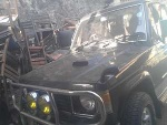 Picture Mitsubishi Pajero Exceed 2.8D 1994