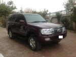 Picture Jeep Toyota Land Cruiser Used Available Pakistan