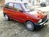 Picture Used Car Suzuki Color Red, I am selling Mehran