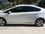 Picture All new toyota prius hybrid 2011 model 1800 cc...