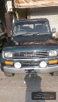 Picture Toyota Land Cruiser LX Turbo for Sale in Lahore