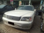 Picture 2000 Toyota Crown for Sale