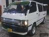 Picture Toyota HiAce A/C for Sale in Peshawar
