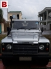 Picture Land Rover Defender — Islamabad