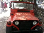 Picture Toyota Jeep 1984 for Sale