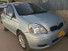 Picture Toyota vitz fl package