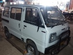 Picture Suzuki Carry