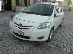 Picture Toyota Belta 1300cc — Gujranwala
