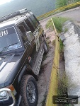 Picture Mitsubishi Pajero Intercooler