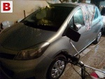 Picture Toyota Vitz, import2014 unregistered for sale!...