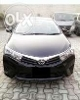 Picture Bank Leased: 2016 NEW Toyota Corolla XLi 1300 cc