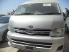 Picture Toyota Hiace 2009 for Sale